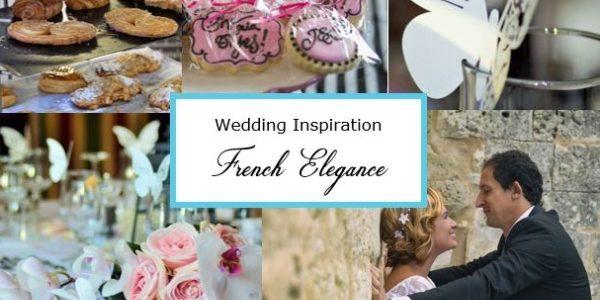 Wedding Inspiration – Mood Boards