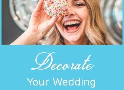 Decorating Doughnuts - Blog
