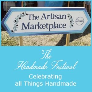 The Handmade Festival - Blog