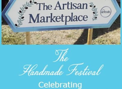The Handmade Festival – Celebrating All Things Handmade