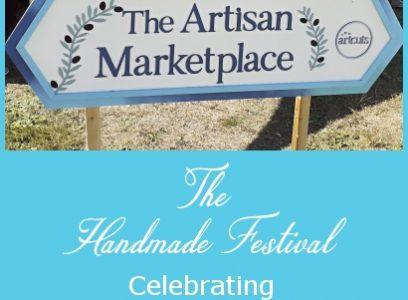 The Handmade Festival – Celebrating All Things Handmade
