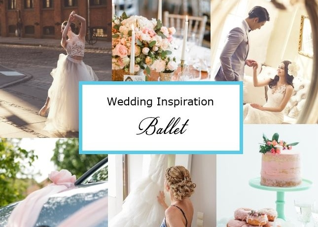 Wedding Inspiration – Mood Boards