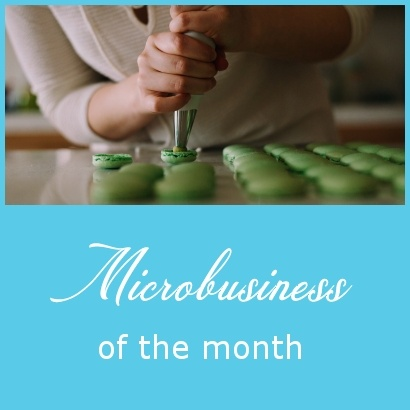 Microbusiness of the Month