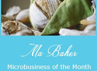 Microbusiness of the Month – Ma Baker – January 2020