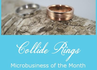 Collide Rings - Blog Post Cover