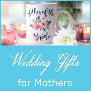 Blog Post Cover - Blog about wedding gifts
