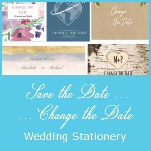 Change the Date Cards - Blog Post Cover