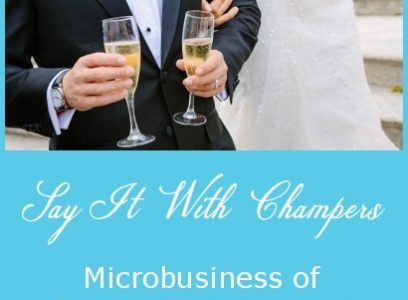 Microbusiness of the Month – May 2020