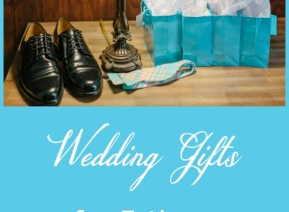 Wedding Gifts for Fathers