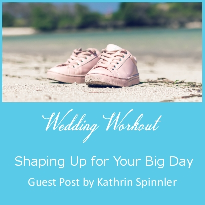 Wedding Workout: Shaping Up for Your Big Day