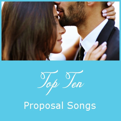 Proposal Songs