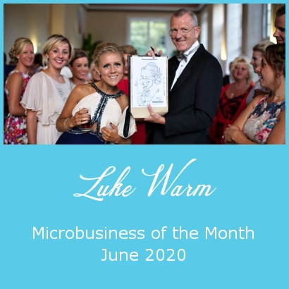 Microbusiness of the Month – June 2020