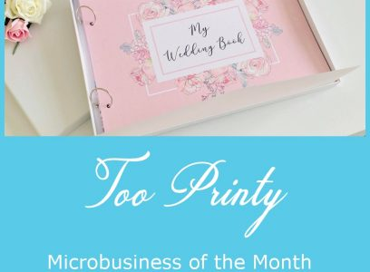 Microbusiness of the Month – July 2020