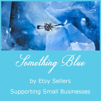 Something Blue by Etsy Sellers – Supporting Small Businesses
