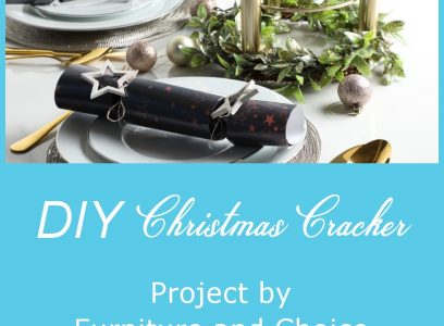 DIY Christmas Cracker