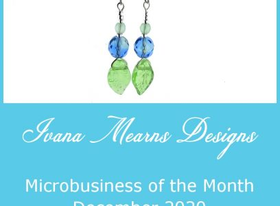 Microbusiness of the Month – December 2020