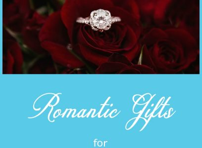 Romantic Gifts for Engaged Couples